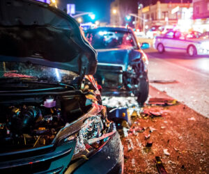 Understanding the Link Between Unsafe Road Conditions and Car Accidents