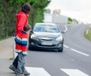 Do Curb Bumpouts Really Keep Pedestrians Safe?