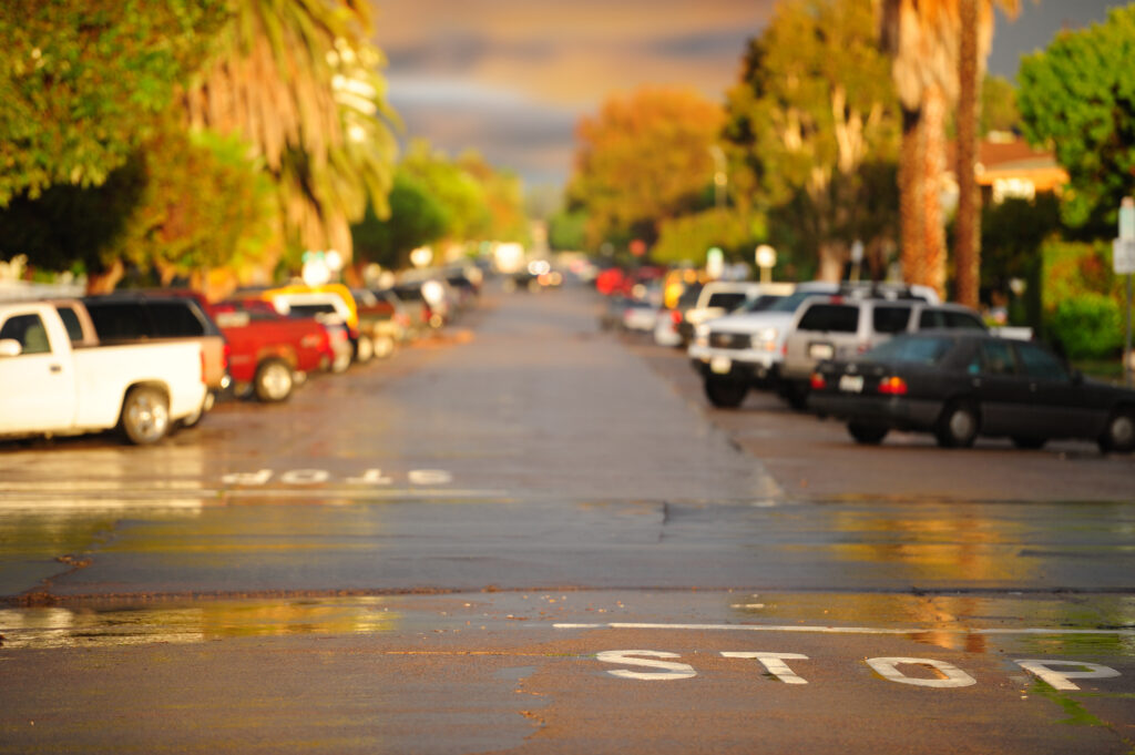 San Diego Road Safety Overview - Safe Roads USA