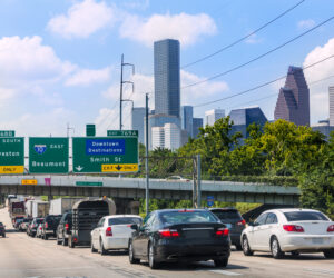 Houston Road Safety Insights