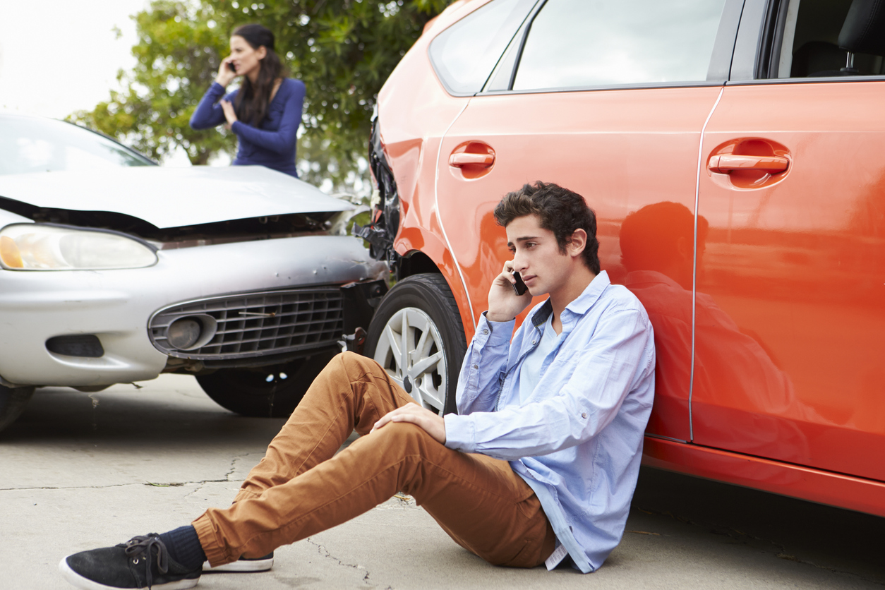 Teen Car Accident Statistics You Need to Know